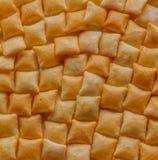 Jedzenie wzór Zdjęcie Royalty Free