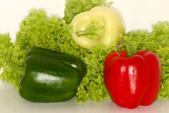 jedzenie zdrowy Fotografia Stock