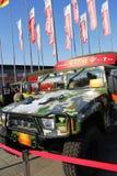 Jeep Fotos de archivo