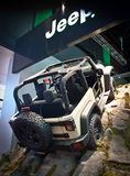 Jeep Images stock