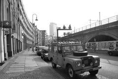 jeep Stock Foto