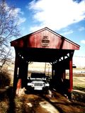 jeep Stockfotografie