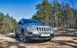 jeep Immagine Stock Libera da Diritti
