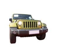 Jeep Imágenes de archivo libres de regalías