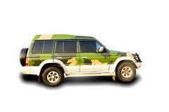 Jeep lizenzfreie stockbilder