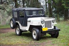 jeep Stockfotos
