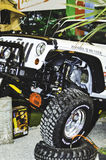Jeep Royalty Free Stock Photos