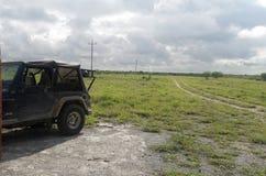 Jeep Life photographie stock libre de droits