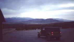 Jeep Life Stockfoto
