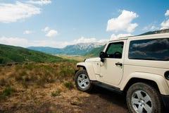 Jeep Stock Photos