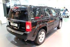 Jeep Patriot  Royalty Free Stock Photos