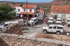 Jeep Safari arkivbilder