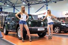 Jeep Wrangler Stock Photos