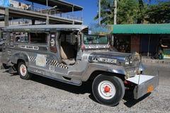 Jeepney Стоковое Изображение