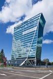 Jefaturas de Deloitte, La Haya, Países Bajos Imagenes de archivo