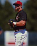 Jeff Bagwell Houston Astros Arkivfoton