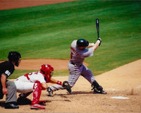Jeff Bagwell Houston Astros stock photos