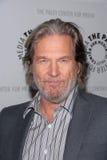 Jeff Bridges imagens de stock