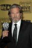 Jeff Bridges Stock Image