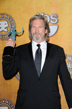 Jeff Bridges Stock Photo