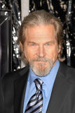 Jeff Bridges Fotografia Stock