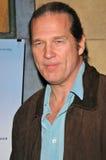 Jeff Bridges royaltyfri bild