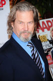 Jeff Bridges Royaltyfri Fotografi