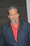 Jeff Bridges Royalty Free Stock Images