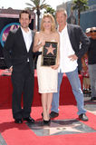 Jeff Bridges, Michelle Pfeiffer, Paul Rudd Royalty Free Stock Image