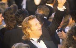 Jeff Bridges på de 62nd årliga Oscar, Los Angeles, Kalifornien arkivbilder