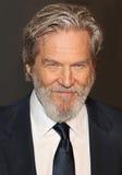 Jeff Bridges Wins NBR Film Award Royalty Free Stock Photo