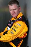 Jeff Burton Stock Photo