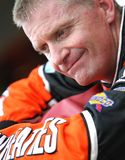 Jeff Burton Daytona Royalty Free Stock Photography
