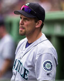 Jeff Cirillo Seattle Mariners Royaltyfri Fotografi