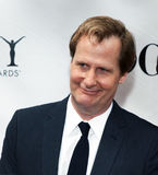 Jeff Daniels Royalty Free Stock Photo