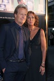 Jeff Daniels chega em HBO   Foto de Stock