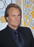 Jeff Daniels Royalty Free Stock Photography