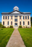 Jeff Davis County Courthouse Royalty Free Stock Image