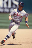 Jeff Frye, Boston Red Sox Fotografia Stock