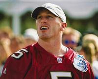 Jeff Garcia San Francisco 49ers Stock Photos