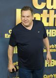 Jeff Garlin Royalty-vrije Stock Foto