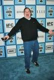 Jeff Garlin. At the 2008 Film Independent's Spirit Awards. Santa Monica Pier, Santa Monica, CA. 02-23-08 Royalty Free Stock Photo