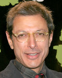 Jeff Goldblum Royalty-vrije Stock Foto's