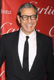 Jeff Goldblum Royalty Free Stock Image
