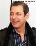 Jeff Goldblum Stock Photo
