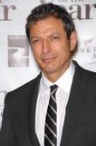 Jeff Goldblum Imagens de Stock