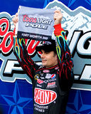 Jeff Gordon Stock Photo
