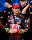 Jeff Gordon Immagini Stock