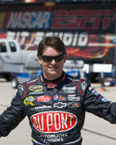Jeff Gordon Stock Foto