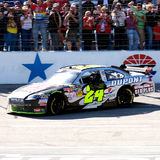 Jeff Gordon Imagem de Stock Royalty Free